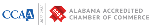 CCAA Alabama Accredited Chamber of Commerce
